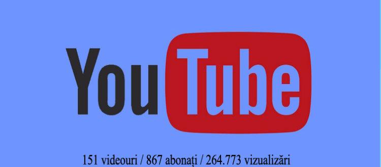 Youtube PretuimFamilia