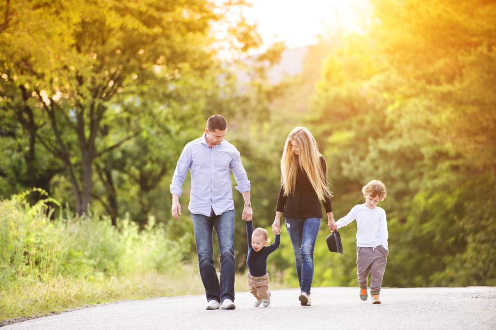 ce poate face iisus pentru familia ta