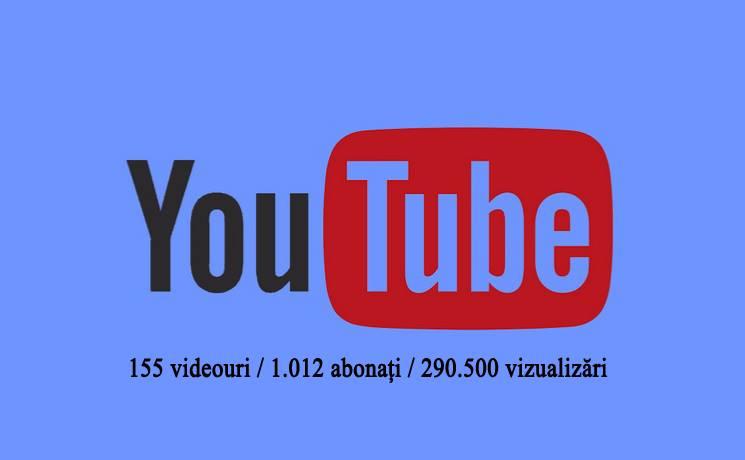 Youtube Pretuim Familia