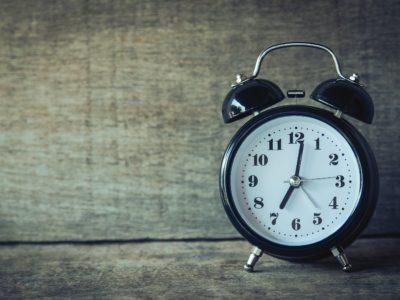 rutina de seara - succesul unei dimineti reusite