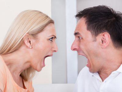 Evitati conflictele in casnicie