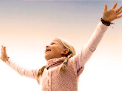 Când pot avea copiii voștri mai multă libertate