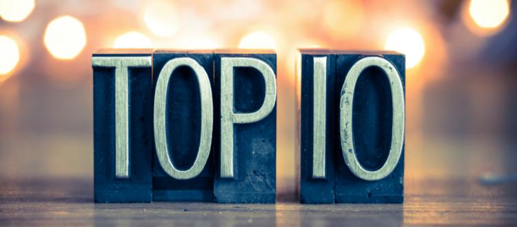 Top 10 articole despre creșterea copiilor