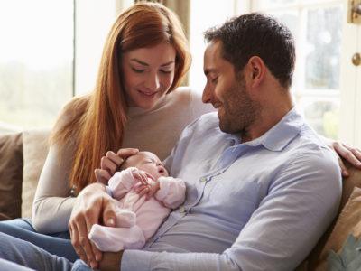 Patru modalitati prin care sa te bucuri de parenting