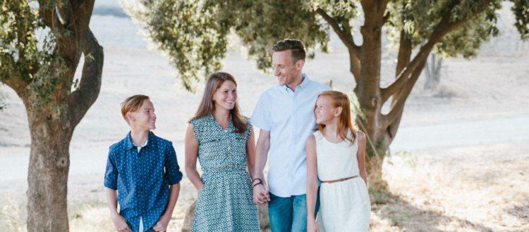 familia - ce inseamna