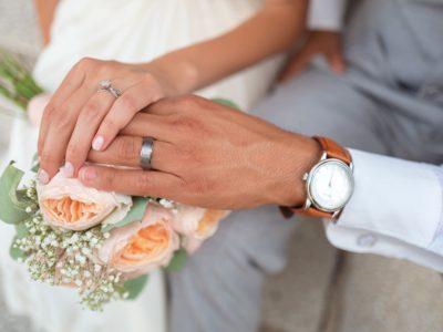 Casatorie de o zi sau de o viata