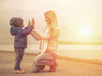 Nu-ti transforma copilul intr-un perfectionist