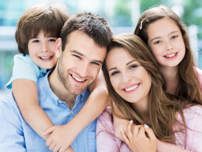 15 Mai Ziua internationala a familiei