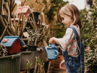 Învățându-i pe copii RESPONSABILITATEA