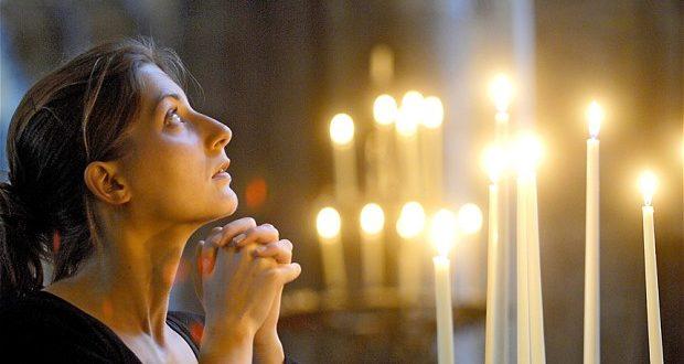 Chemarea lui Hristos adresată femeii