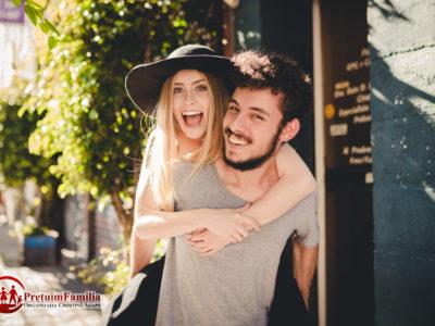 Cultivarea armoniei în cuplu