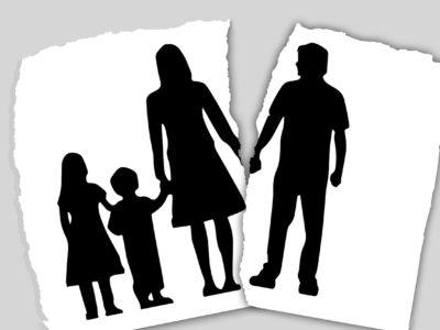 Cum pastram relatia cu bunicii dupa divort
