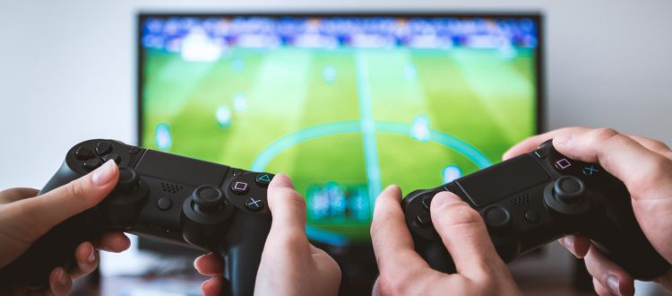 Violenta si jocurile video