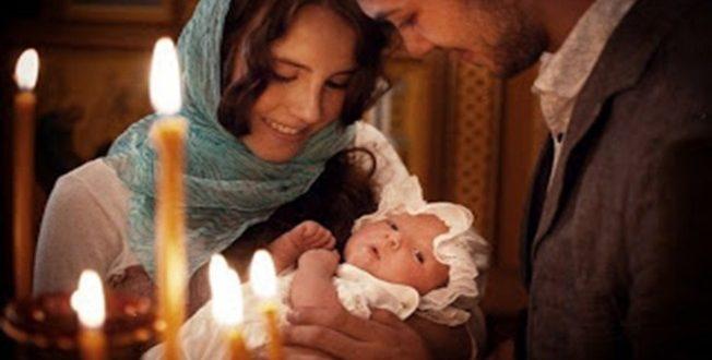 Sunteți părinți creștini?