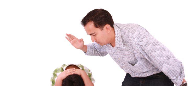 parintilor, nu-i mai umiliti pe copiii vostri
