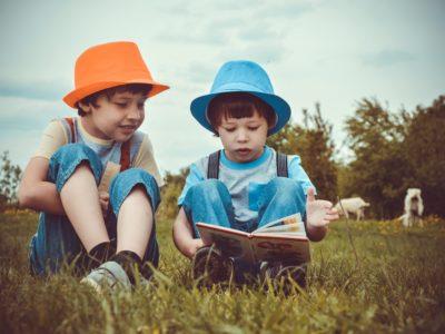 Cum să creștem copii îngaduitori